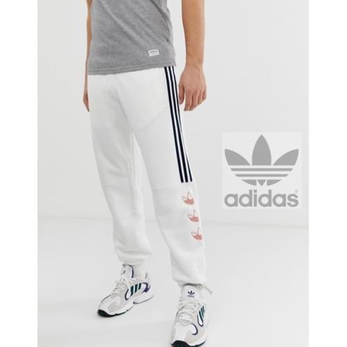 1e0ca40f10c 상품이미지. 상품이미지. 상품이미지. 롤링이미지. 롤링이미지. Adidas. [유럽판] 아디다스 삼선 발목로고 츄리닝 트레이닝복  남자팬츠 바지/ ...