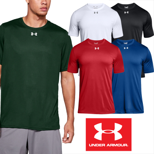 948831798b8 머스트잇(MUSTIT) - 언더아머 팀 락커 2.0 티셔츠 반팔티 스포츠 운동복 ...
