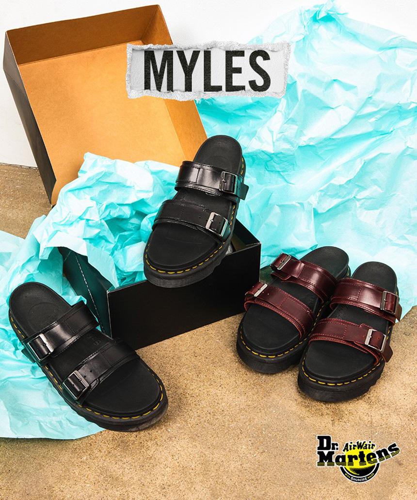 03ec75a4b79 머스트잇(MUSTIT) - 닥터마틴 [BEST상품] 마일즈 Myles 23523211 ...