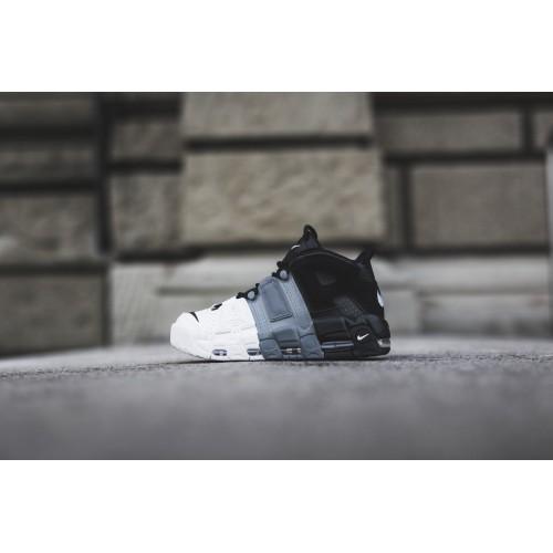 bc0053bda0a 머스트잇(MUSTIT) - 나이키 에어 모어 업템포 트리컬러 96 Nike Air More ...